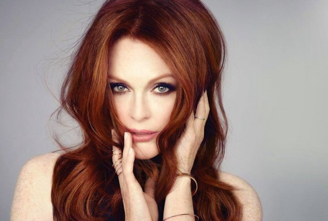 11 Ginger Celebs That Will Inspire You To Dye Your Hair Red