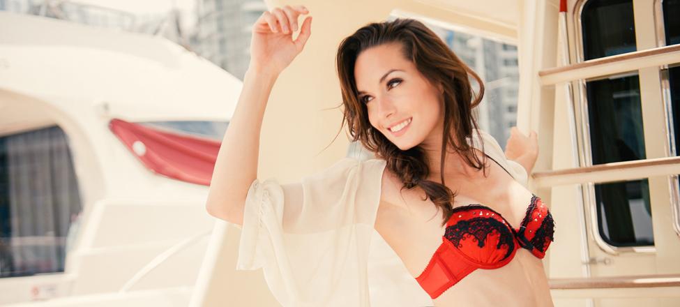Inner Desire | Luxury Swimwear, Sleepwear, Intimates and Apparel