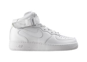 Nike Store France. Nike Air Force 1 07 – Chaussure mi-montante pour Homme