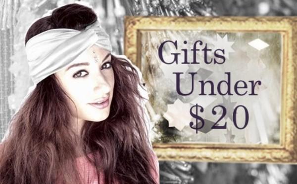 hat gift ideas turban headband present holidays shopcoolie