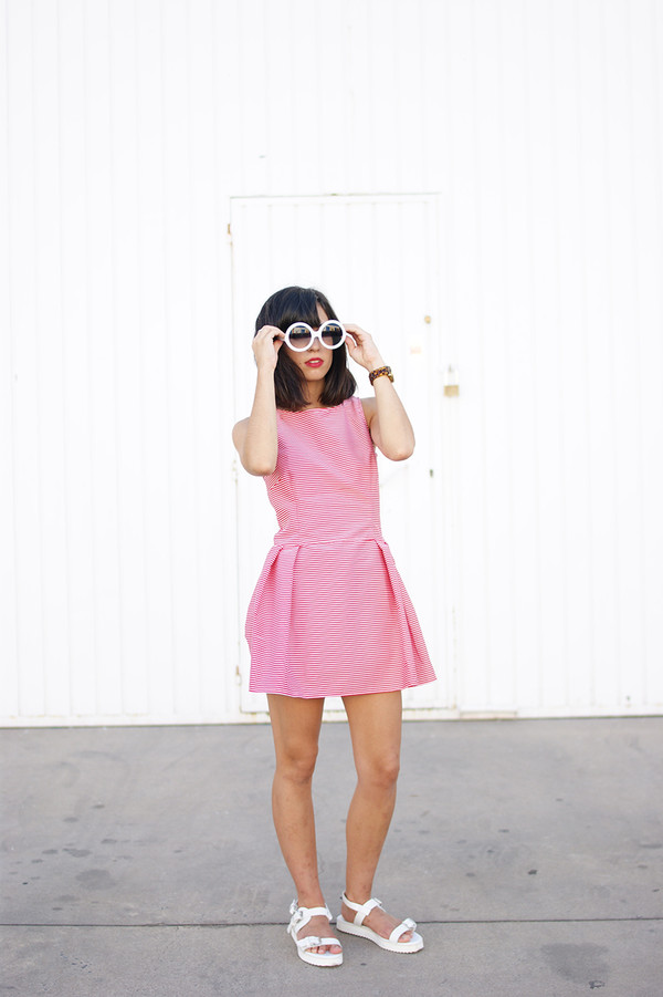 vintage shoes for her sunglasses dress jewels shoes