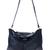 ROMWE | Dual-tone Black Faux Leather Bag, The Latest Street Fashion