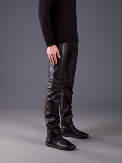 La Marque Tapered Trouser - Traffic Men - Farfetch.com
