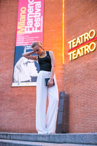 cablook pants t-shirt shoes jewels skirt bag
