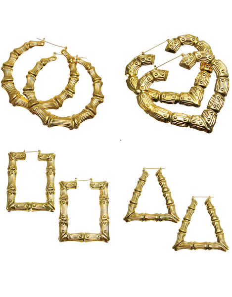 OM Hoopla Earrings | Outfit Made