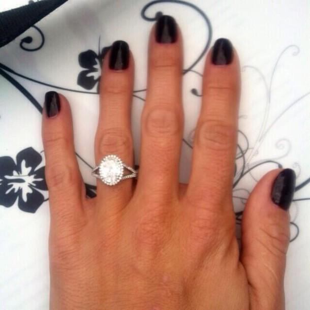 jewels ring wedding diamonds
