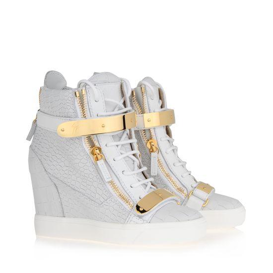 rds403 004 - Sneakers Women - Sneakers Women on Giuseppe Zanotti Design Online Store United States