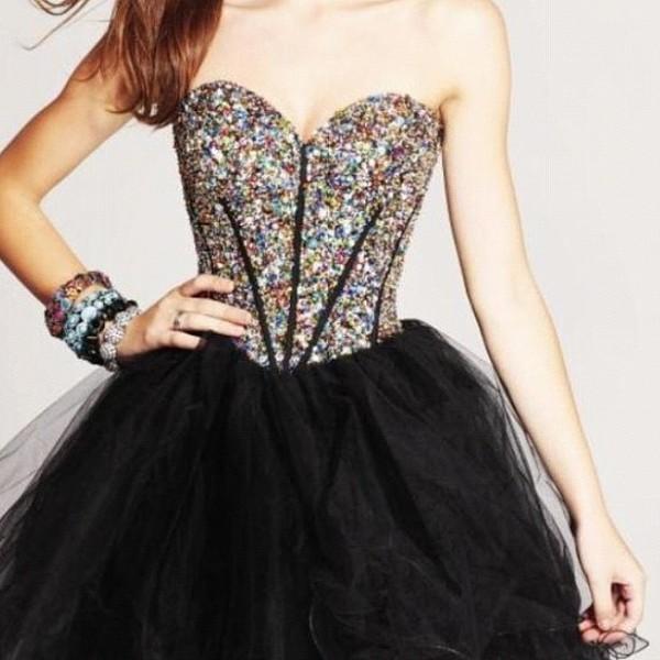 dress cute mini dress little black dress