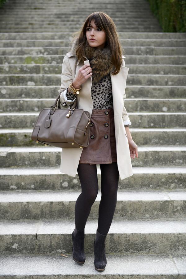 lovely pepa t-shirt skirt jeans coat bag shoes jewels loewe bag