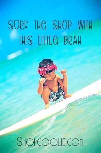 summer scarf surf shop tide ocean styles headband turban