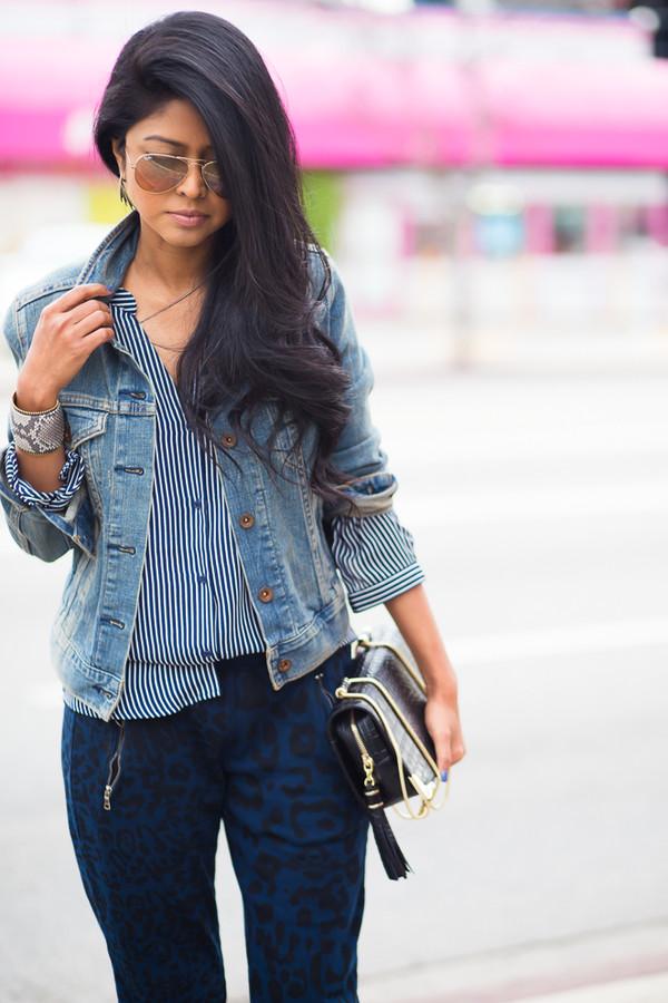 walk in wonderland t-shirt pants jeans jacket bag shoes jewels