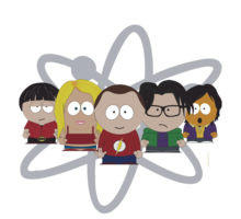 South Park: T-Shirts & Hoodies | Redbubble