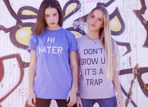 shirt hi hater
