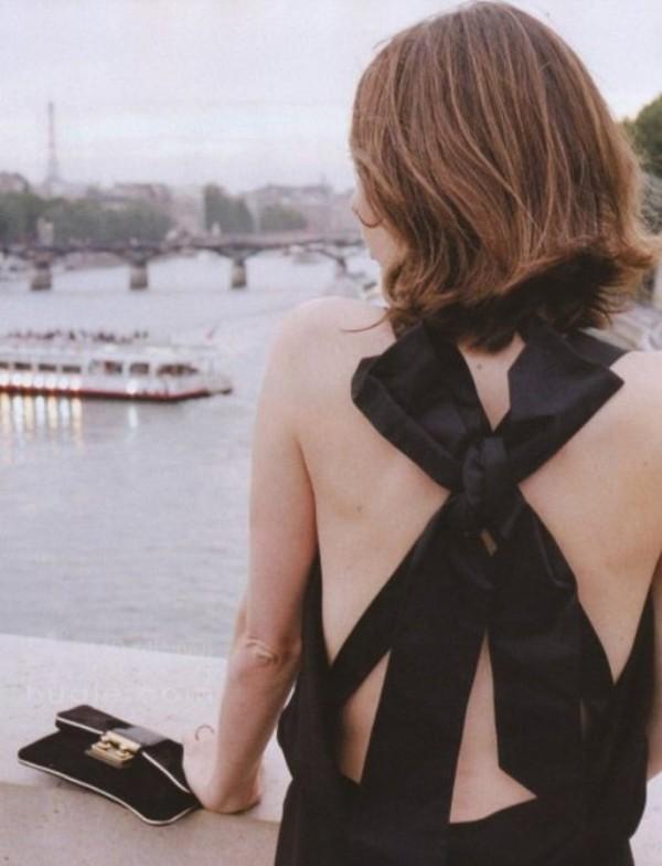 dress little black dress sofia coppola evening dress long prom dress