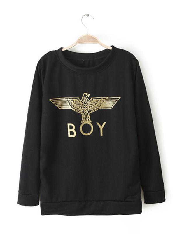 shirt black t-shirt sweater shirts long sleeves
