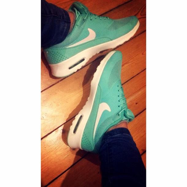 shoes nike air max thea