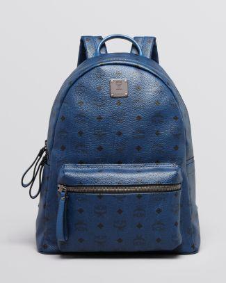 MCM Medium Stark Backpack   Bloomingdale's