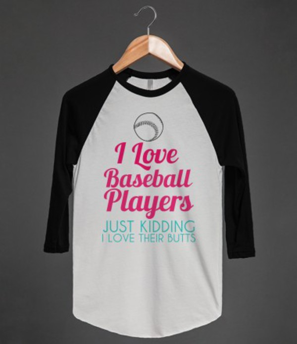 t-shirt baseball baseball tee player team sportswear baseball jersey funny