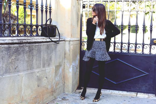 seams for a desire sweater shirt skirt belt bag shoes sunglasses
