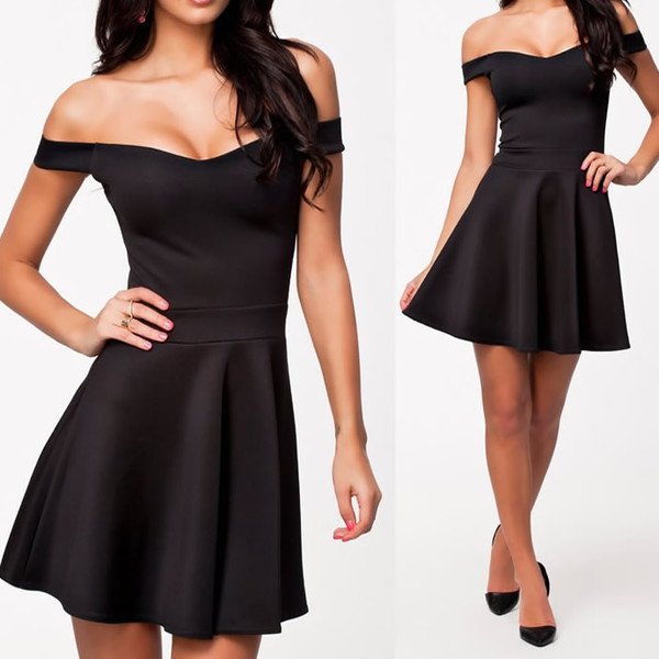 Pammy Skater Dress | Outfit Made