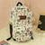 Cute Anchor Backpack Bag  on Luulla