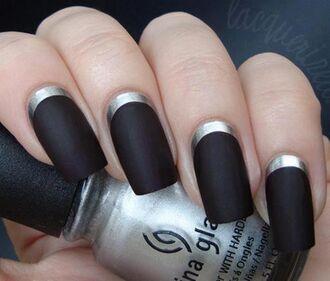 jewels nails nail polish doormat matt nail art