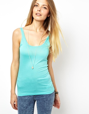 Camisetas y camisetas sin mangas para mujer | Camisetas de manga larga y camisolas | ASOS