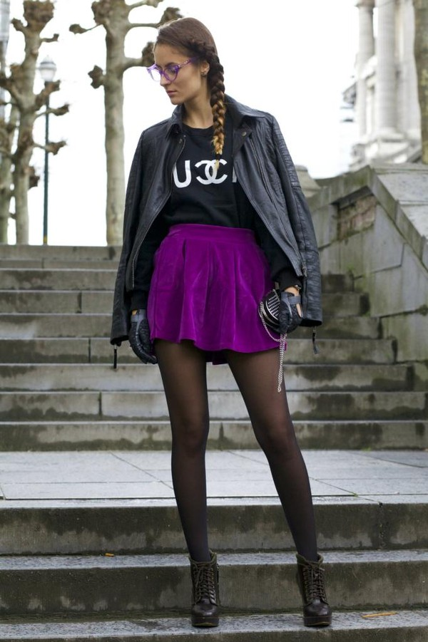 from brussels with love jacket sweater skirt shoes bag jewels