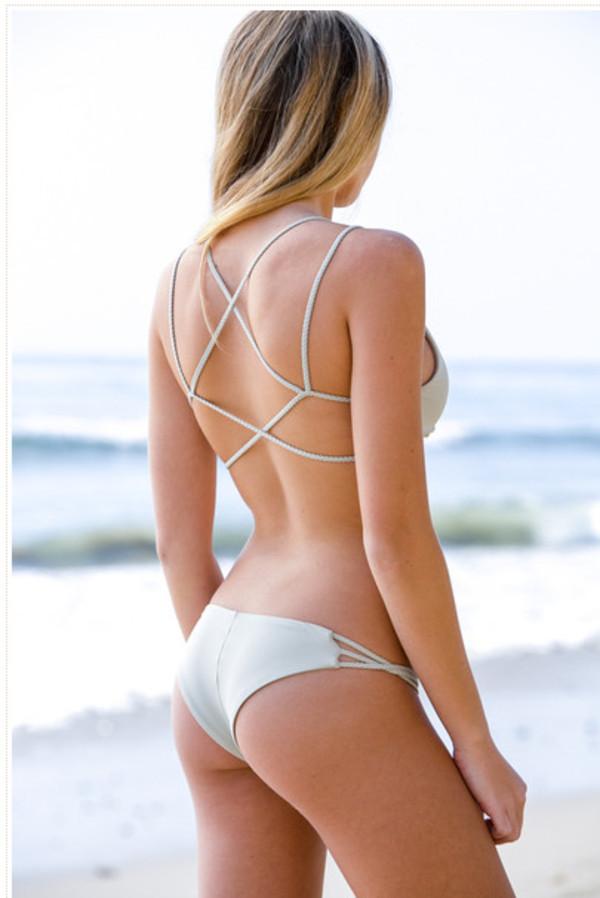 swimwear bikini cool swimwear back summer