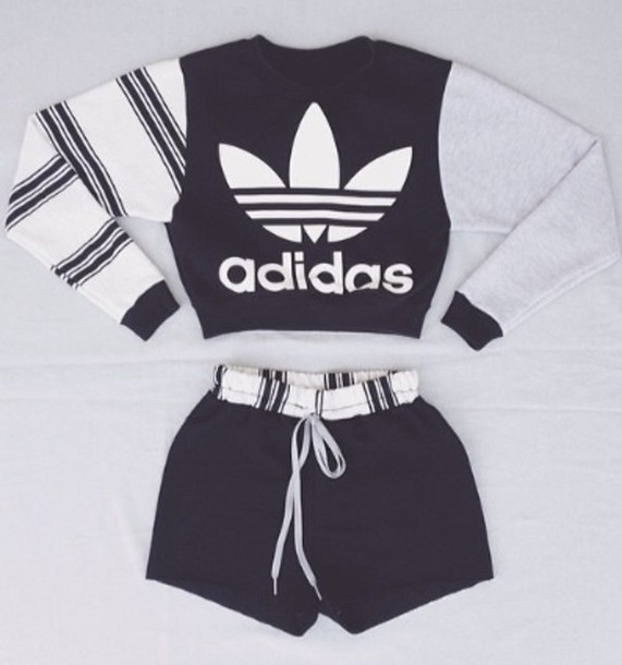 top adidas clothing
