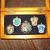 Amazon.com: Harry Potter House Crest Pin Set: Toys & Games