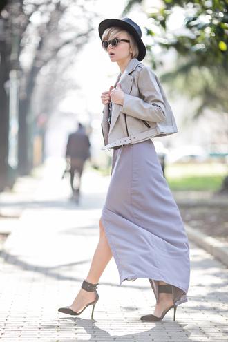 cablook dress belt sunglasses hat jacket shoes bag
