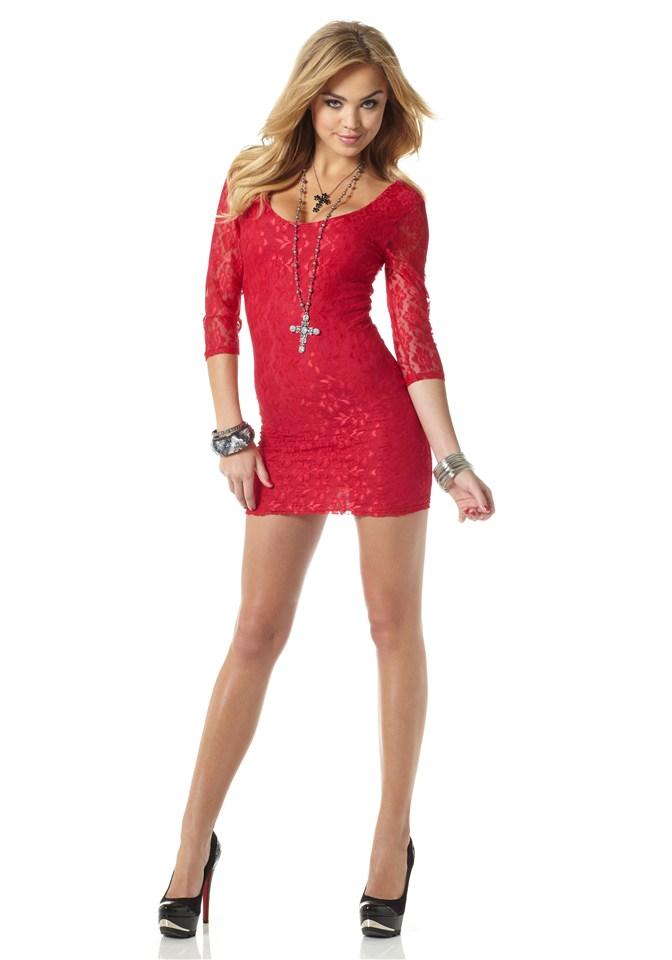 Melrose Kleid für Damen kaufen | BAUR Online Shop