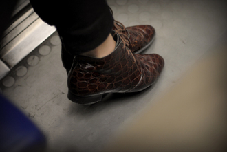 shoes leeloo