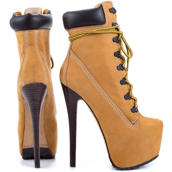 shoes chanel west coast timberlands stilettos boots thug life work boots bad bitches link up