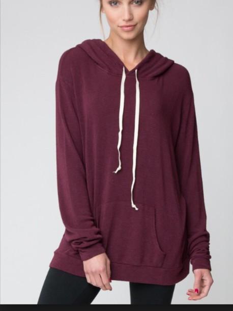 jacket layla hoodie brandy melville
