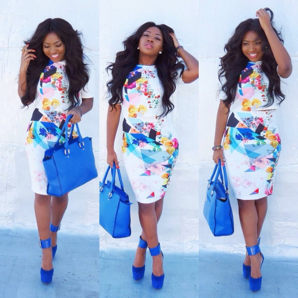 best of blue heels outfit or 96 blue heels outfit ideas