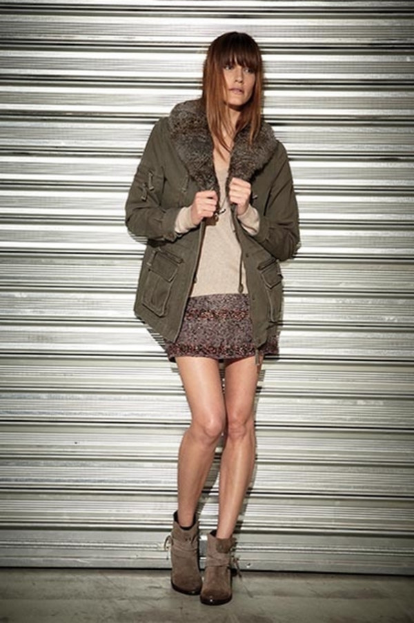 shoes berenice lookbook fashion skirt sweater