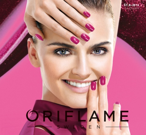 Oriflame Oriflame