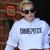 Miley cyrus love sweatersuit women street dimepiece loose short hoodie  design  sweatshirt thick velvet crop top-inHoodies & Sweatshirts from Apparel & Accessories on Aliexpress.com