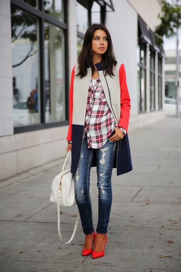 viva luxury jeans coat shirt shoes bag jewels