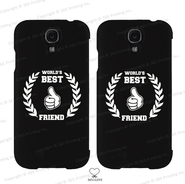 phone cover thumbs up world's best friend bff bff bff phone covers matching phone covers for best friends bff bff matching phone cases matching phone covers iphone 4 case iphone 5 case iphone 5 case galaxy s4 cases galaxy s3 phone case
