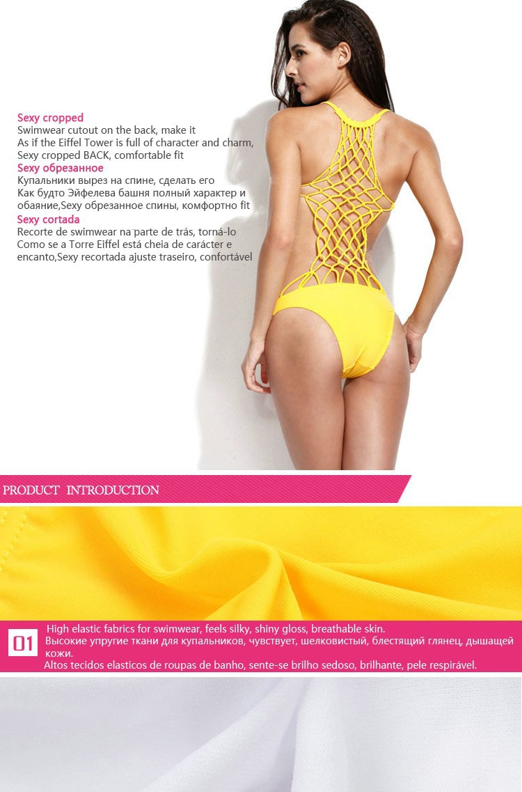 NEW maillot de bain femme luxury womens bathing trigonometric sexy brazilian bikini hot swim wear bikinis for women 2014 brand-in One Pieces from Apparel & Accessories on Aliexpress.com