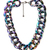 Psychedelic City Necklace | FOREVER21 - 1000124972