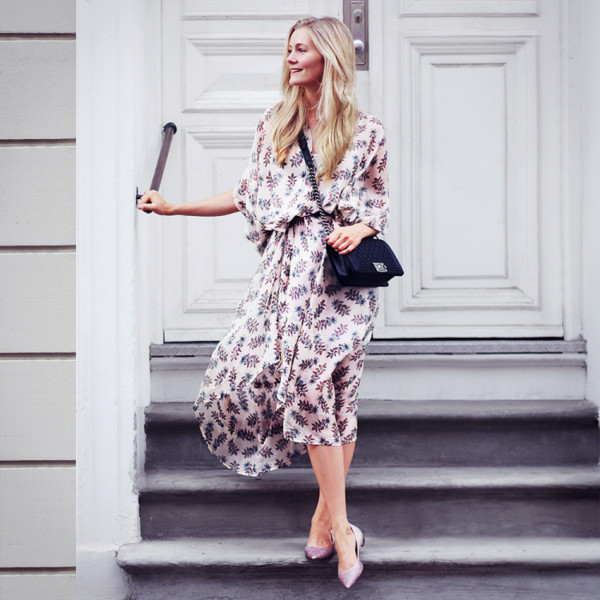 passions for fashion shoes bag blogger
