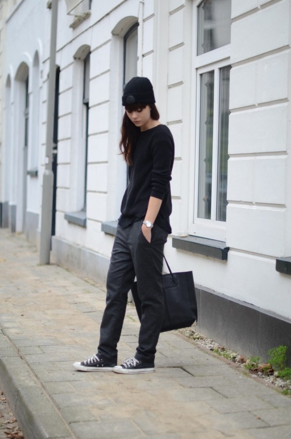 lovely by lucy sweater t-shirt pants hat bag