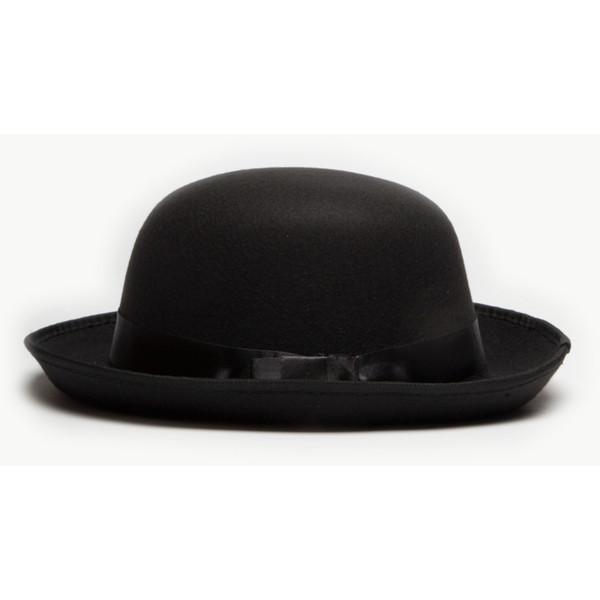 Impulse Bowler Hat - Polyvore