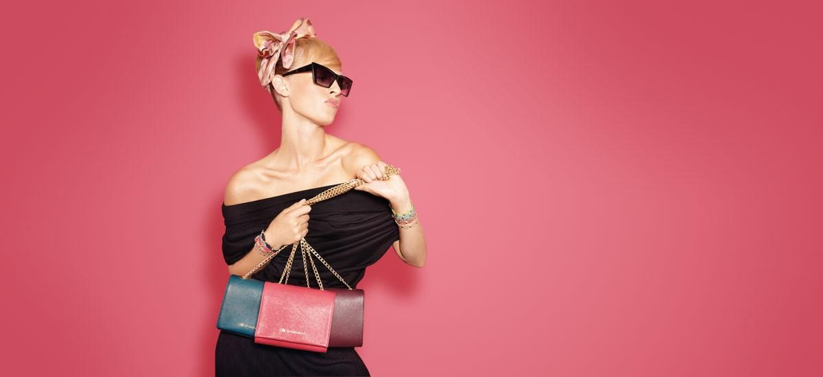 Braccialetti Cruciani | Official Store - Braccialetti, Bags, Collane, Foulards, Body Baby - Braccialetti Cruciani