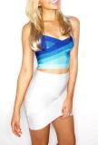 Bandage Mini Skirts - Juicy Wardrobe
