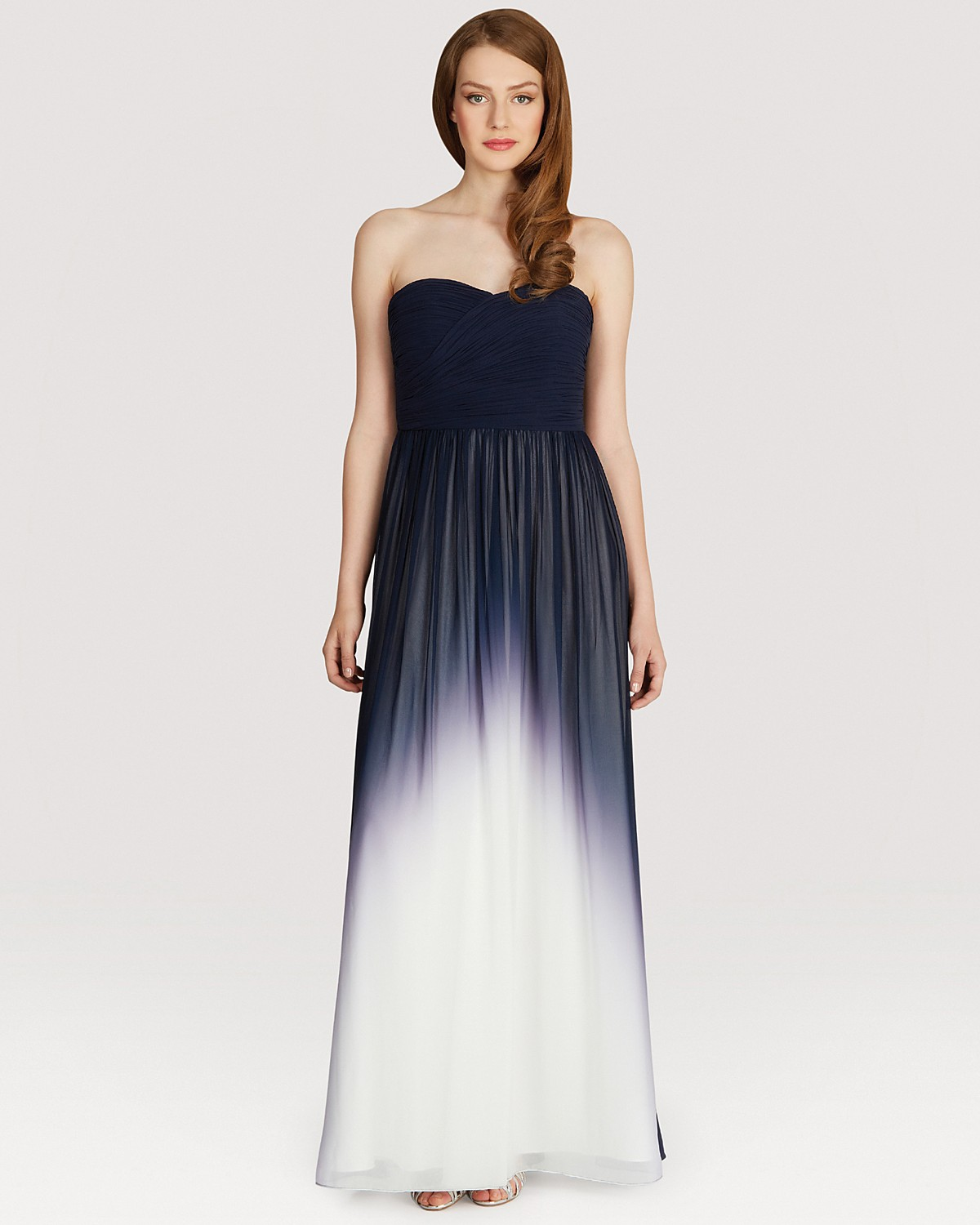 Coast Dip Dye Gown - Greata | Bloomingdale's